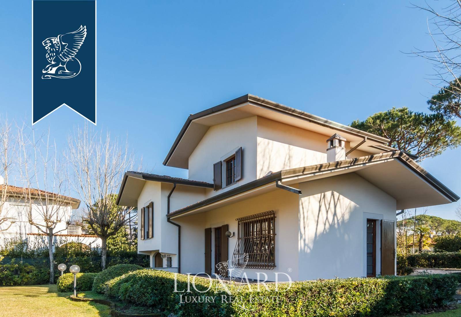 Villa in Vendita a Forte Dei Marmi: 0 locali, 304 mq - Foto 8