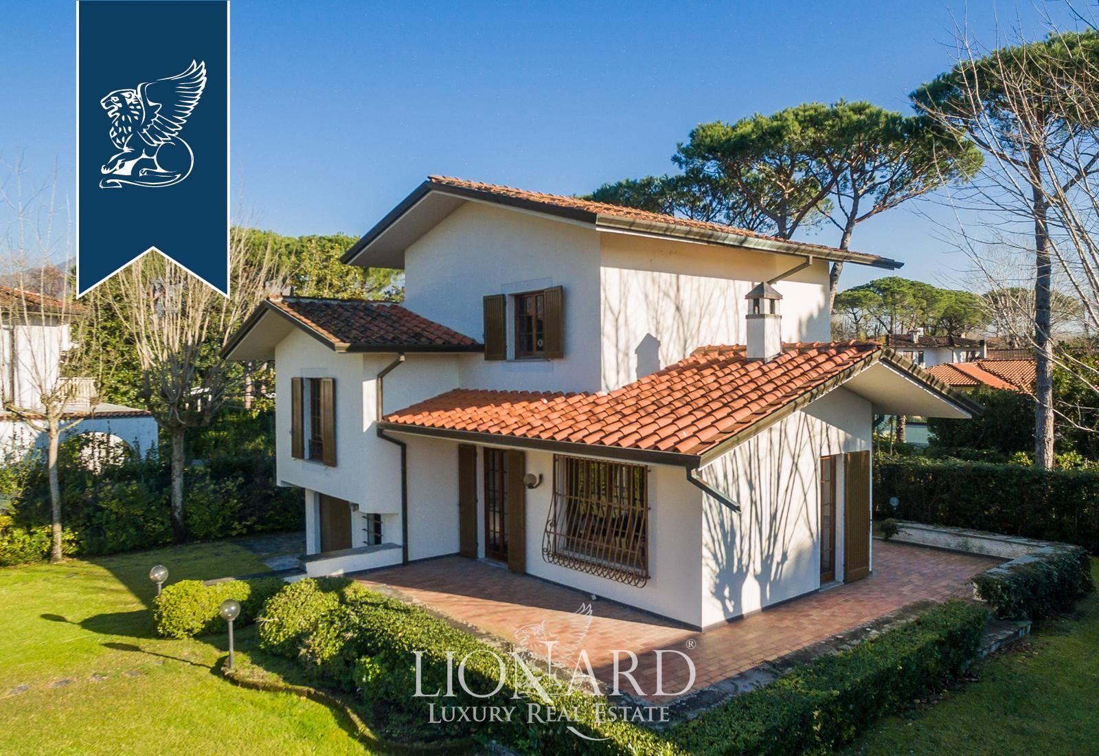 Villa in Vendita a Forte Dei Marmi: 0 locali, 304 mq - Foto 9