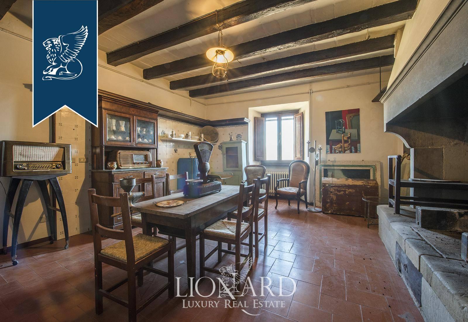 Villa in Vendita a Poppi: 0 locali, 800 mq - Foto 9