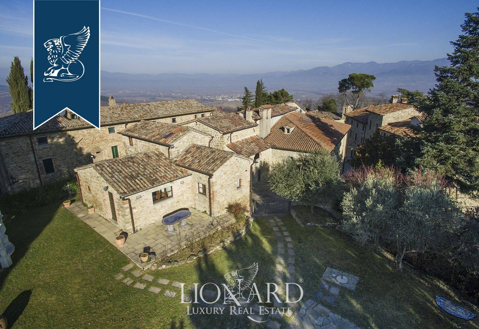 Villa in Vendita a Citta' Di Castello: 0 locali, 3000 mq - Foto 3
