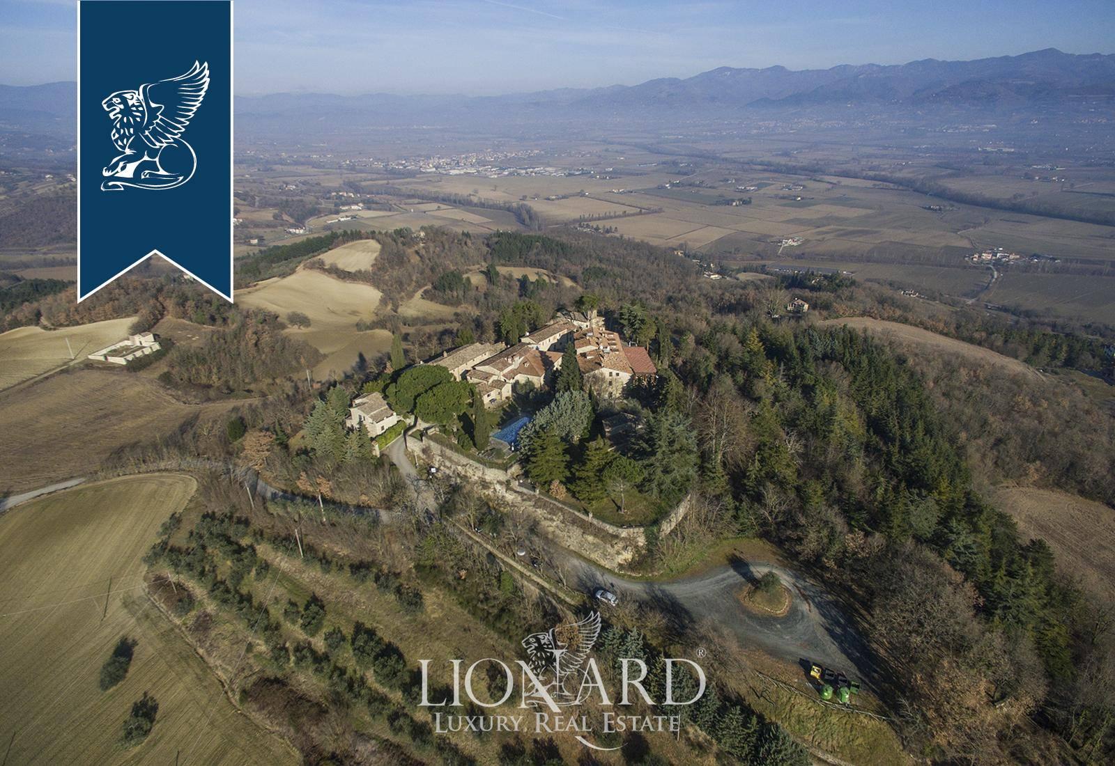 Villa in Vendita a Citta' Di Castello: 0 locali, 3000 mq - Foto 2