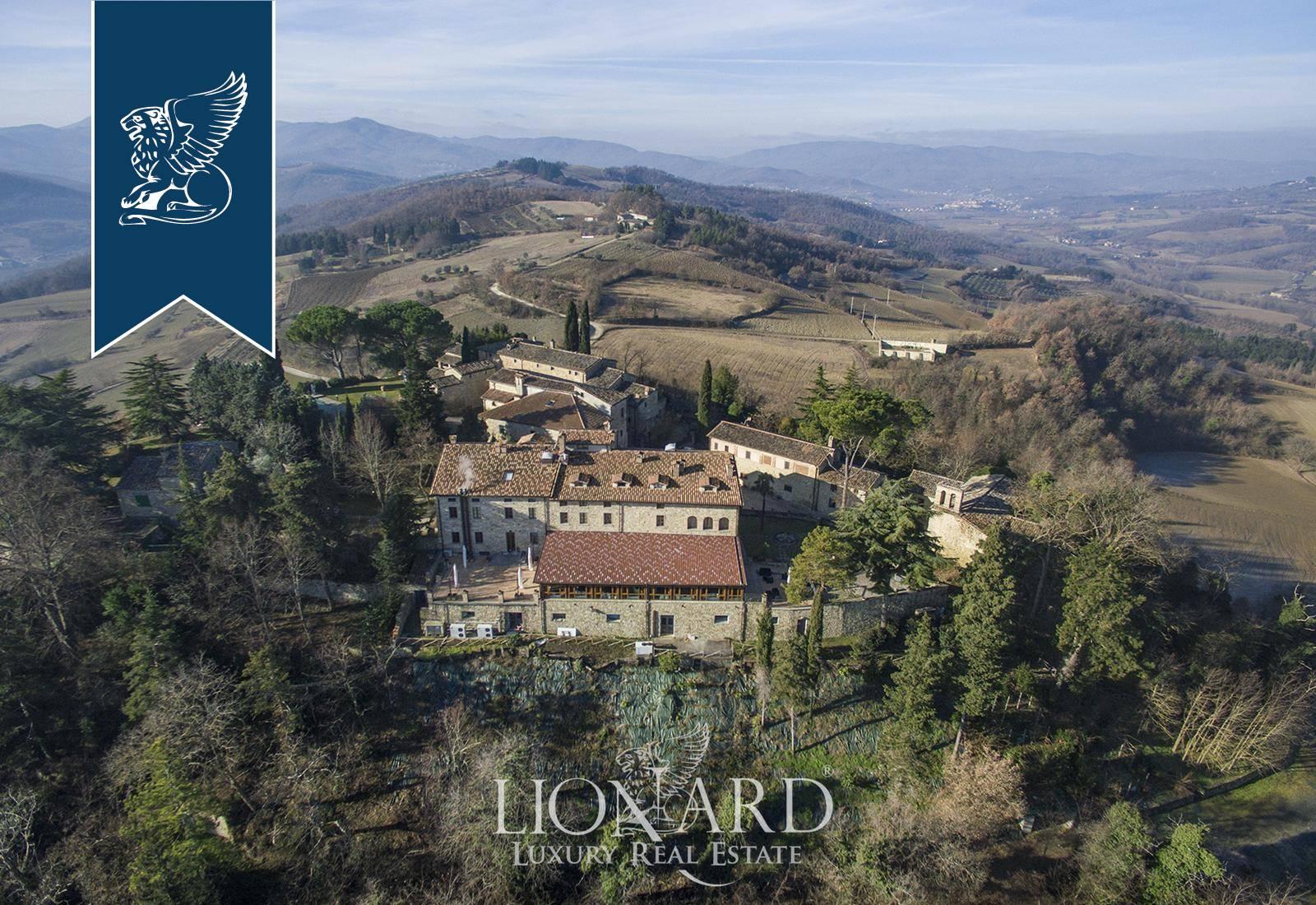 Villa in Vendita a Citta' Di Castello: 0 locali, 3000 mq - Foto 5