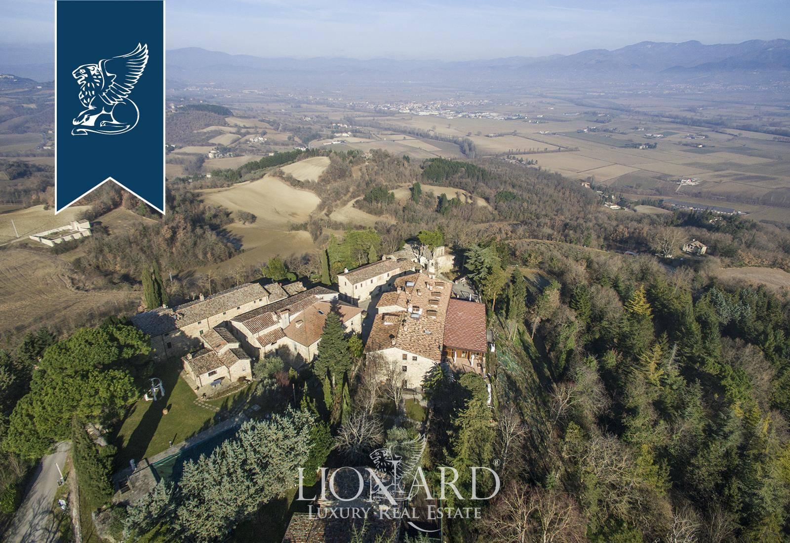 Villa in Vendita a Citta' Di Castello: 0 locali, 3000 mq - Foto 6