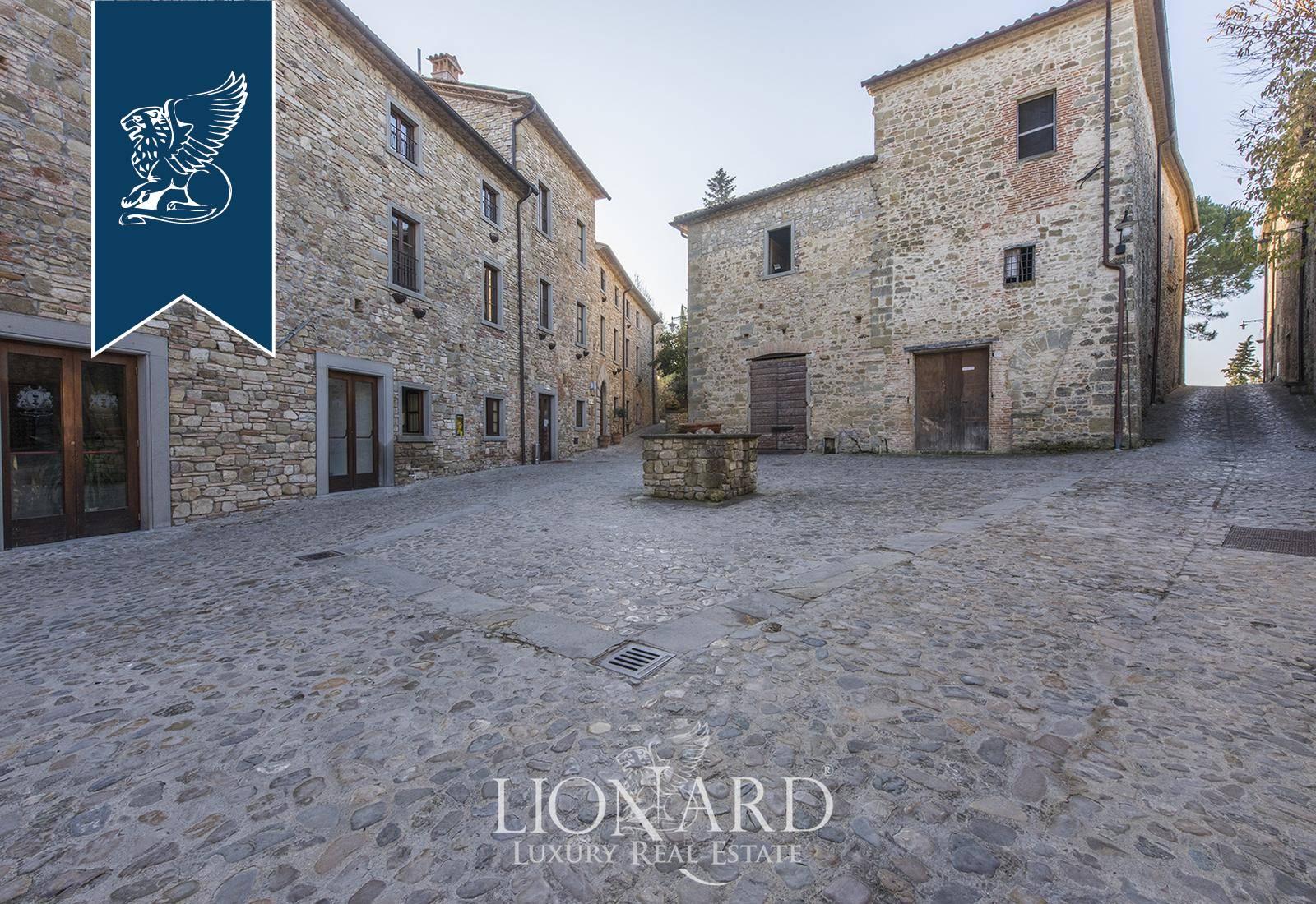 Villa in Vendita a Citta' Di Castello: 0 locali, 3000 mq - Foto 7