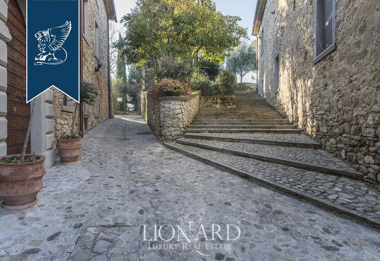 Villa in Vendita a Citta' Di Castello: 0 locali, 3000 mq - Foto 9