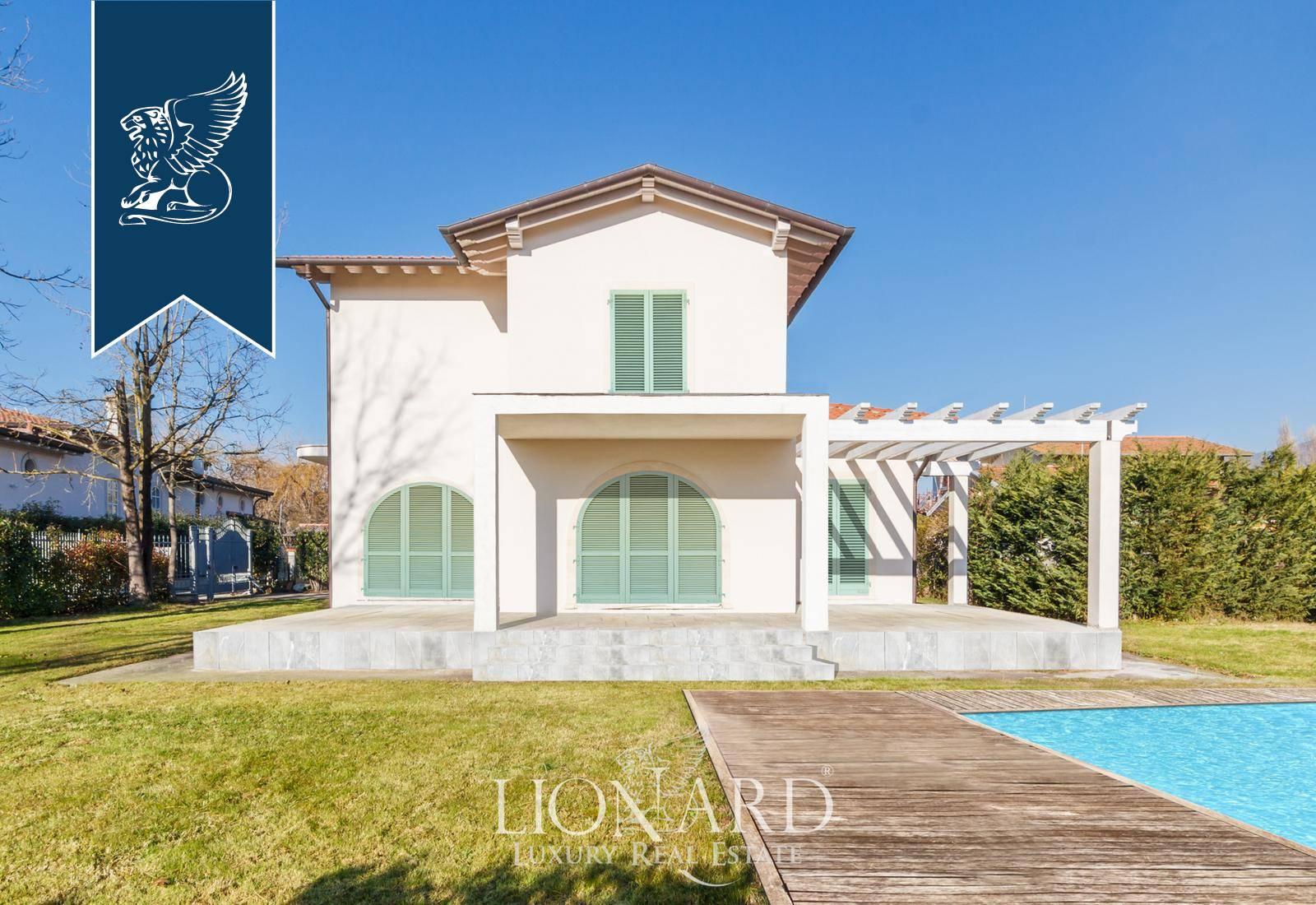 Villa in Vendita a Forte Dei Marmi: 0 locali, 200 mq - Foto 2