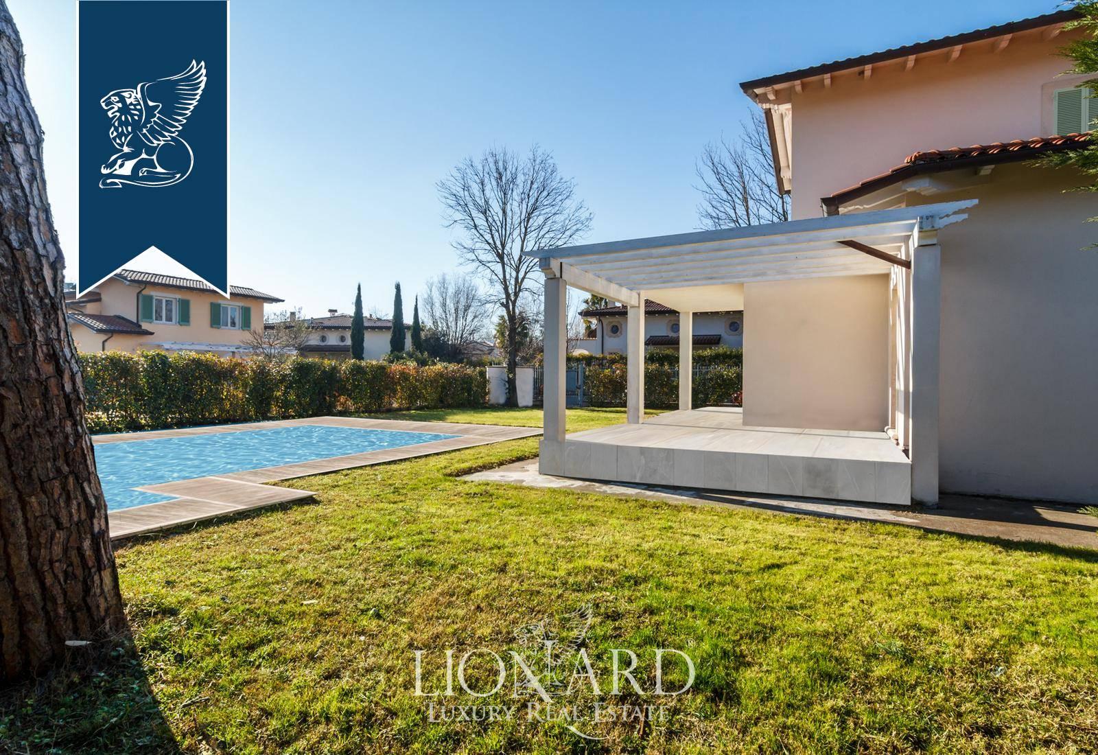 Villa in Vendita a Forte Dei Marmi: 0 locali, 200 mq - Foto 6