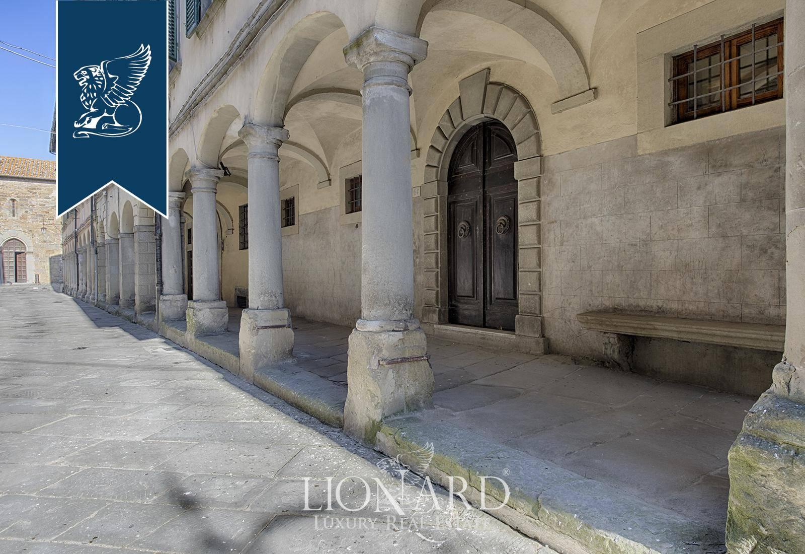 Villa in Vendita a Poppi: 0 locali, 800 mq - Foto 2
