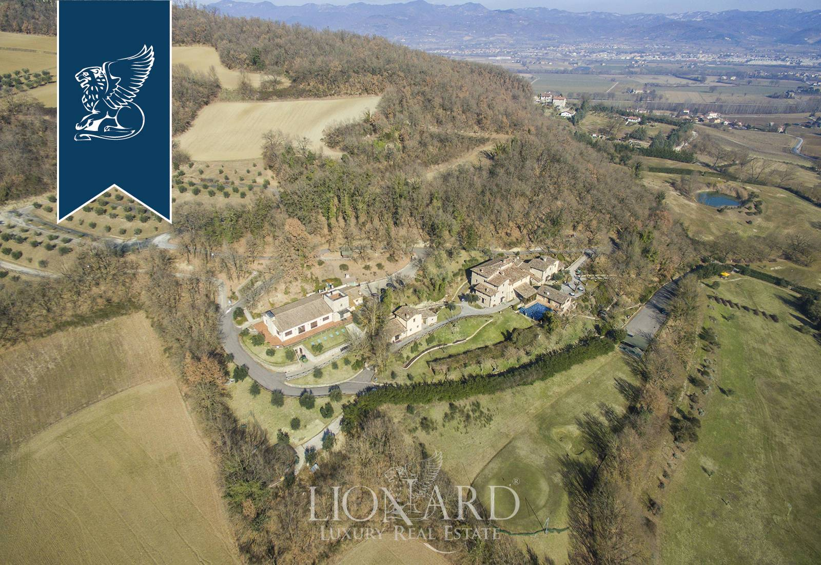 Agriturismo in Vendita a Citta' Di Castello: 0 locali, 1500 mq - Foto 8