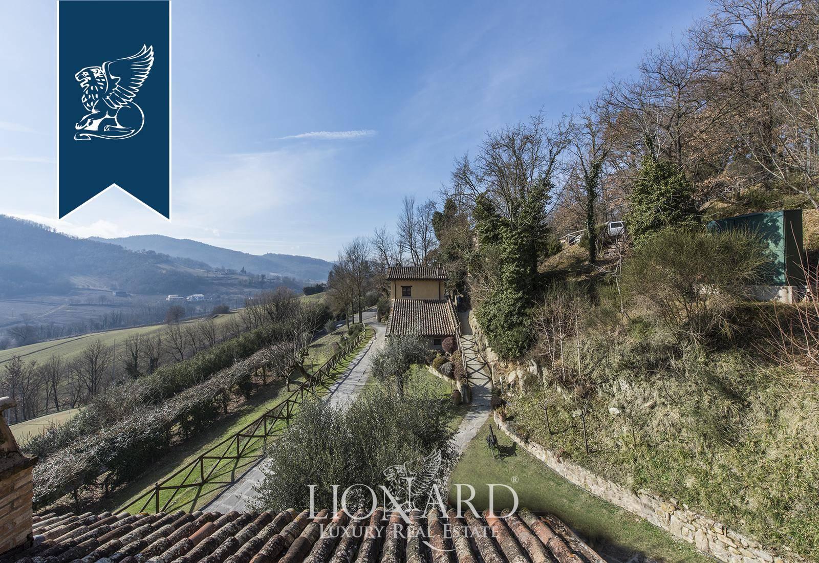 Agriturismo in Vendita a Citta' Di Castello: 0 locali, 1500 mq - Foto 7