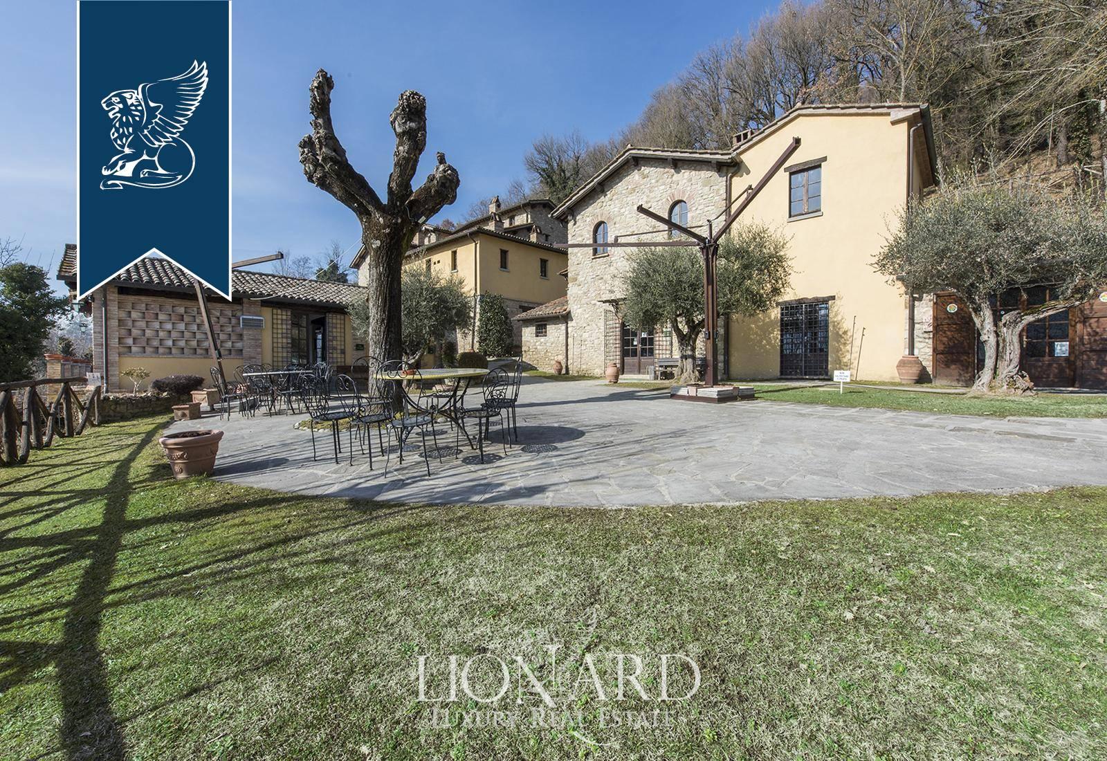 Agriturismo in Vendita a Citta' Di Castello: 0 locali, 1500 mq - Foto 9