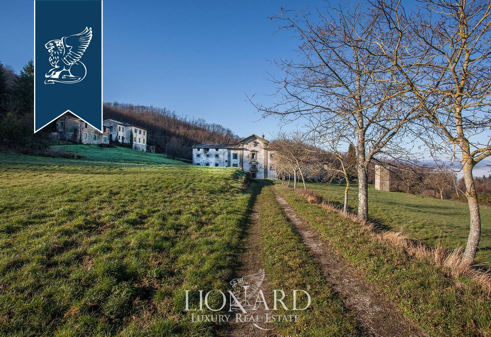 Villa in Vendita a Borgo San Lorenzo: 0 locali, 2500 mq - Foto 9