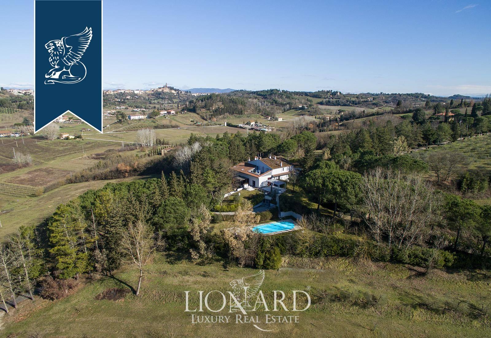 Villa in Vendita a San Miniato: 600 mq
