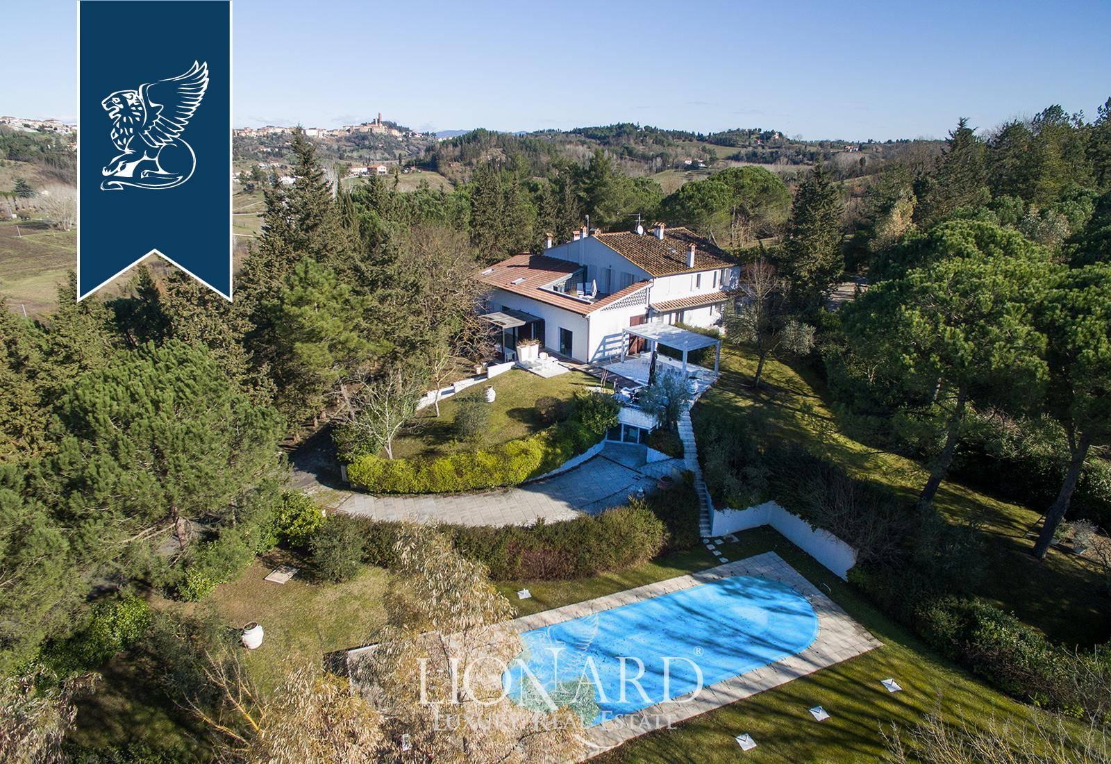 Villa in Vendita a San Miniato: 0 locali, 600 mq - Foto 2