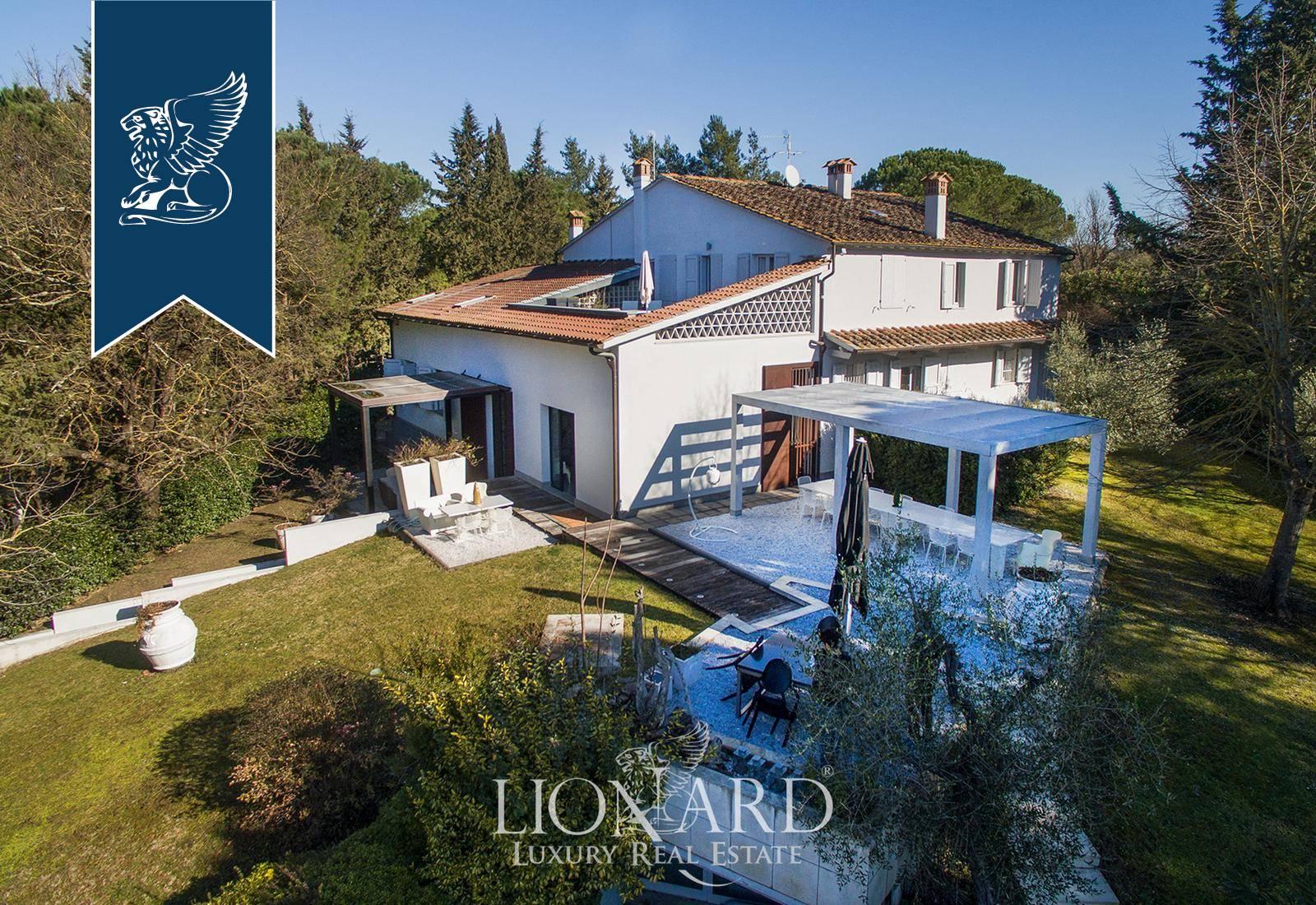 Villa in Vendita a San Miniato: 0 locali, 600 mq - Foto 7