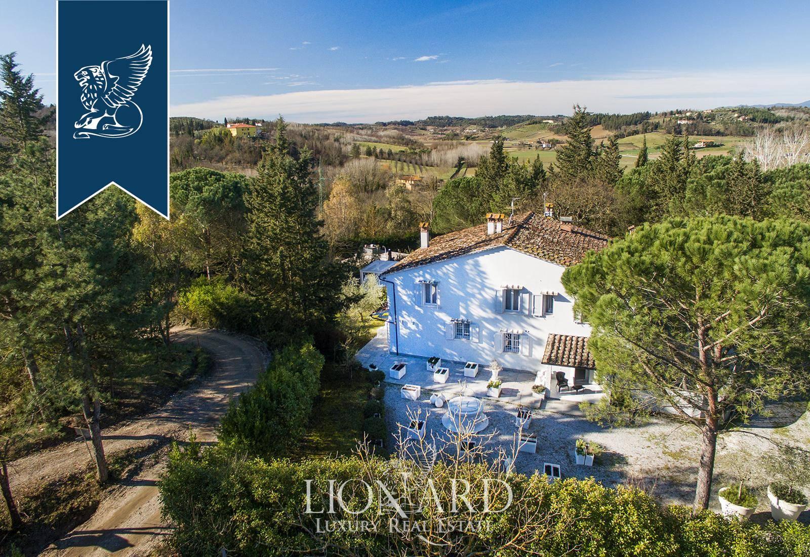 Villa in Vendita a San Miniato: 0 locali, 600 mq - Foto 8