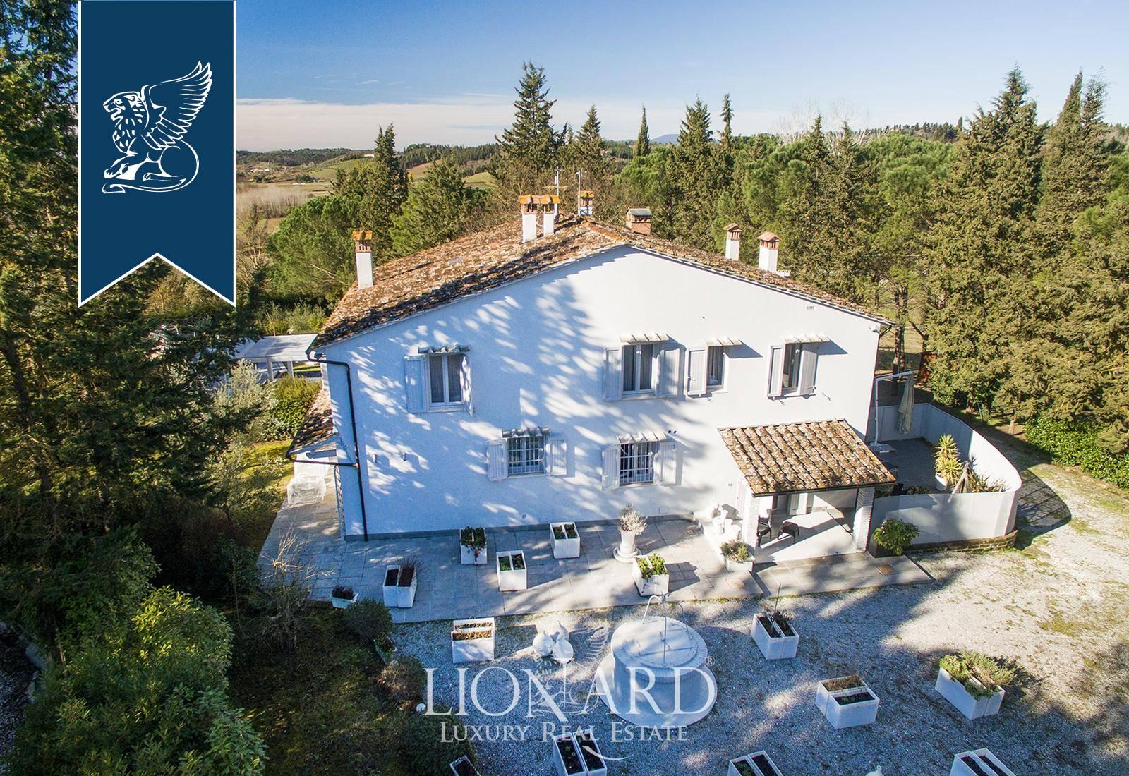 Villa in Vendita a San Miniato: 0 locali, 600 mq - Foto 9