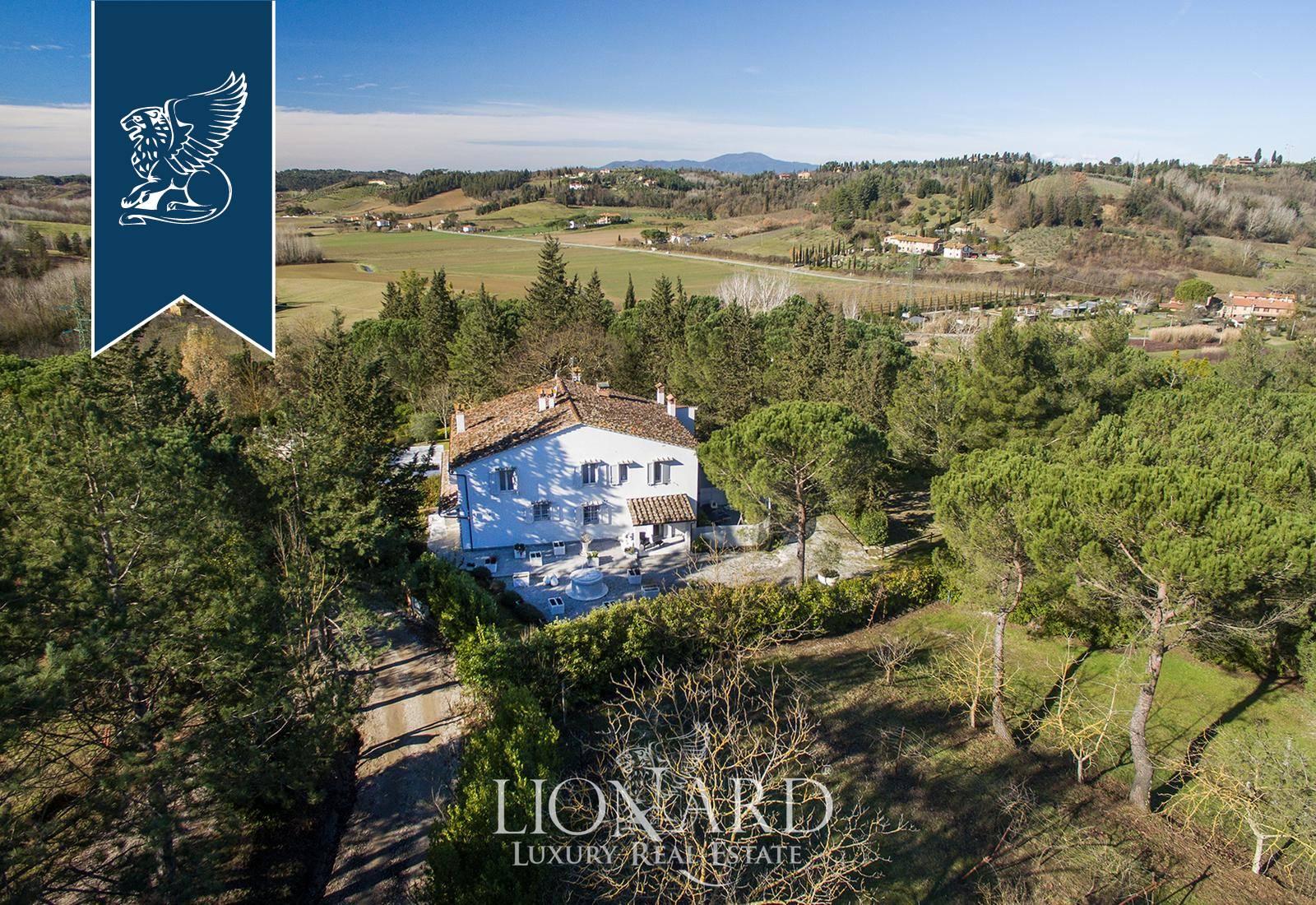 Villa in Vendita a San Miniato: 0 locali, 600 mq - Foto 5