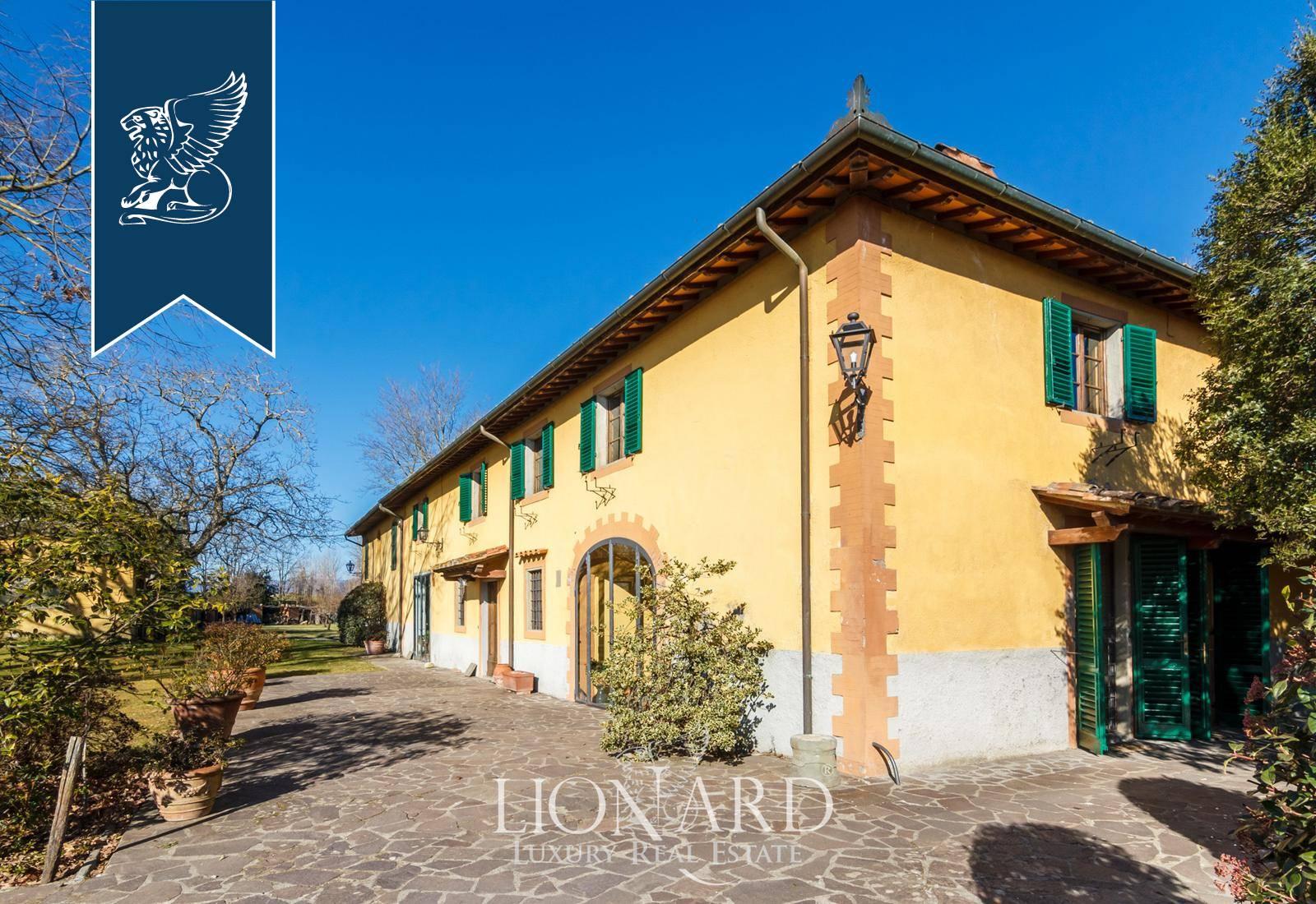 Agriturismo in Vendita a Prato: 0 locali, 100 mq - Foto 5