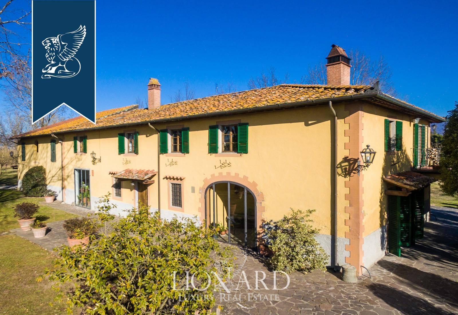 Agriturismo in Vendita a Prato: 0 locali, 100 mq - Foto 2