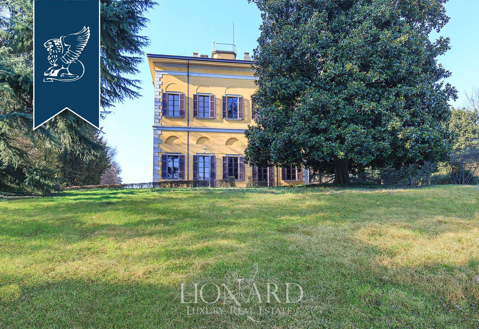 Villa in Vendita a Verano Brianza: 0 locali, 1200 mq - Foto 2