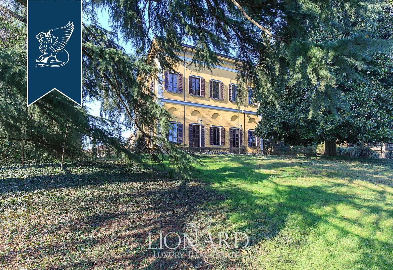 Villa in Vendita a Verano Brianza