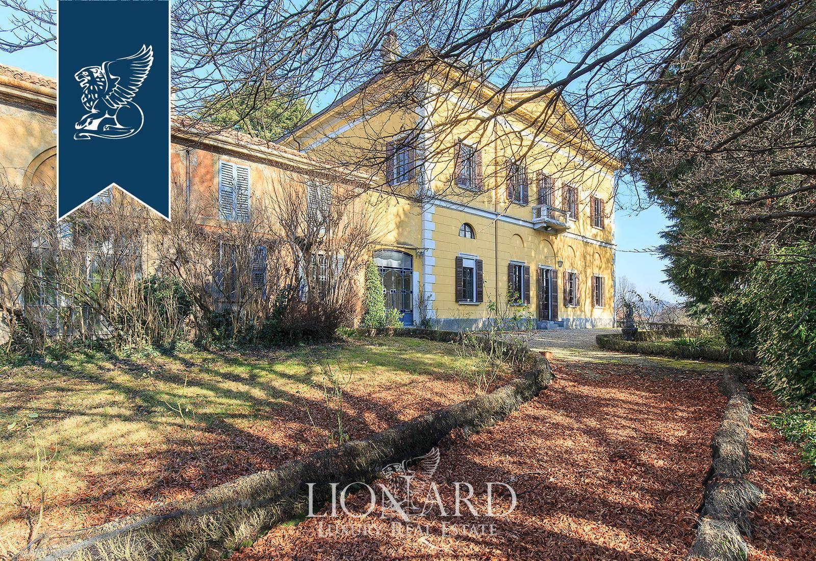 Villa in Vendita a Verano Brianza: 0 locali, 1200 mq - Foto 4