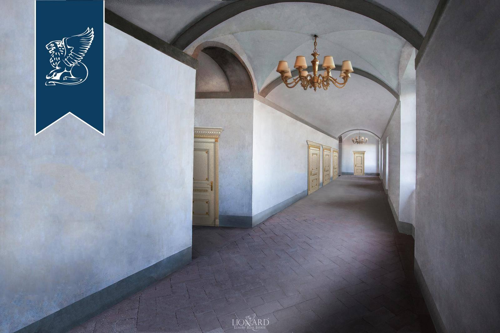 Villa in Vendita a Borgo San Lorenzo: 0 locali, 2500 mq - Foto 5