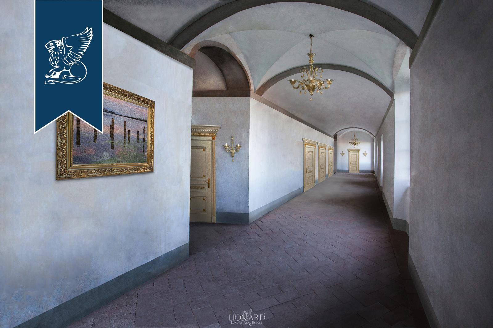Villa in Vendita a Borgo San Lorenzo: 0 locali, 2500 mq - Foto 6