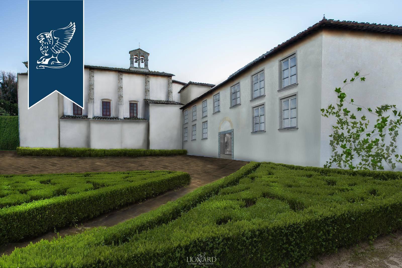 Villa in Vendita a Borgo San Lorenzo: 0 locali, 2500 mq - Foto 2