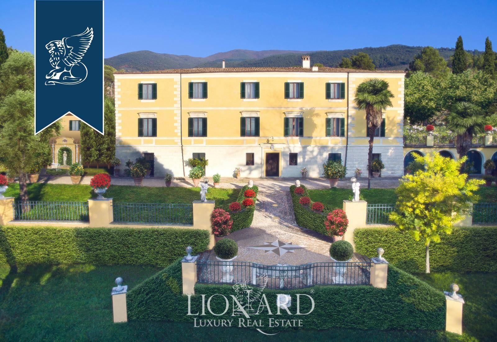Villa in Vendita a Trevi: 0 locali, 500 mq - Foto 2