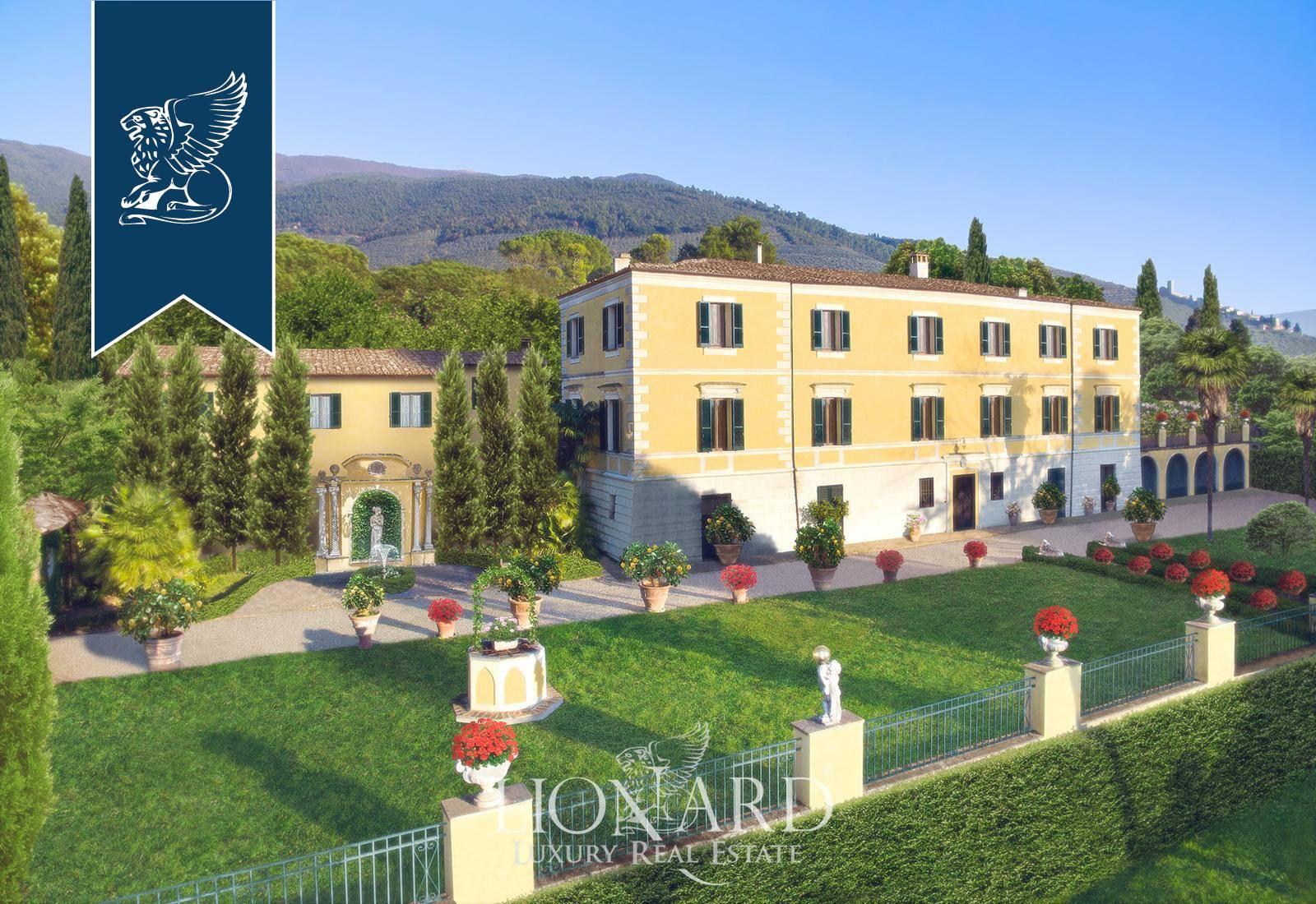 Villa in Vendita a Trevi: 0 locali, 500 mq - Foto 3