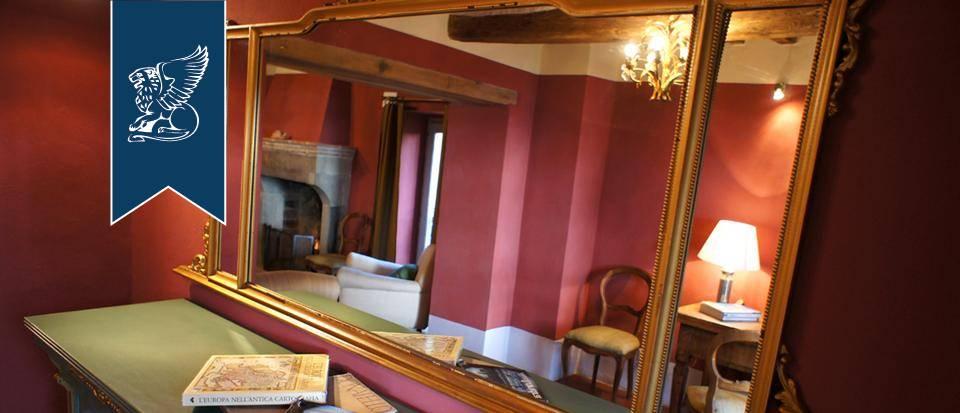 Villa in Vendita a Citta' Di Castello: 0 locali, 400 mq - Foto 9