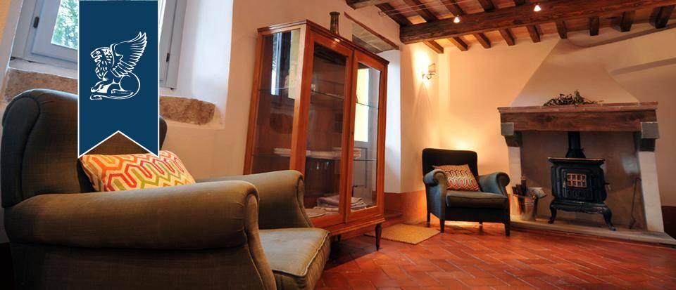 Villa in Vendita a Citta' Di Castello: 0 locali, 400 mq - Foto 7