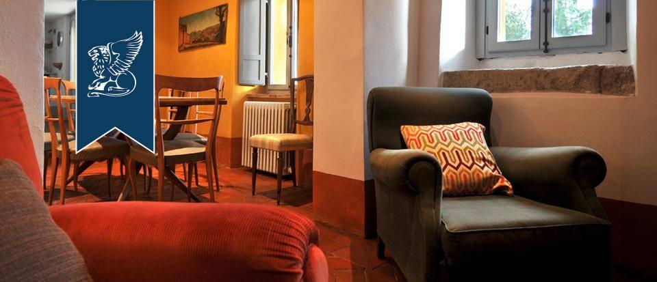 Villa in Vendita a Citta' Di Castello: 0 locali, 400 mq - Foto 6