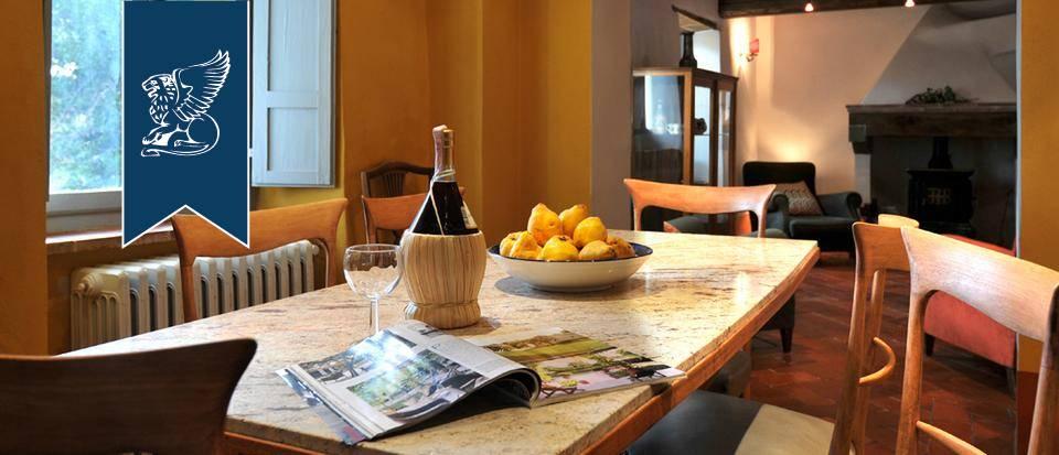 Villa in Vendita a Citta' Di Castello: 0 locali, 400 mq - Foto 5