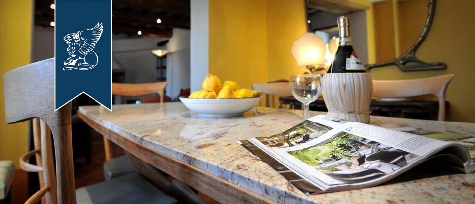 Villa in Vendita a Citta' Di Castello: 0 locali, 400 mq - Foto 3