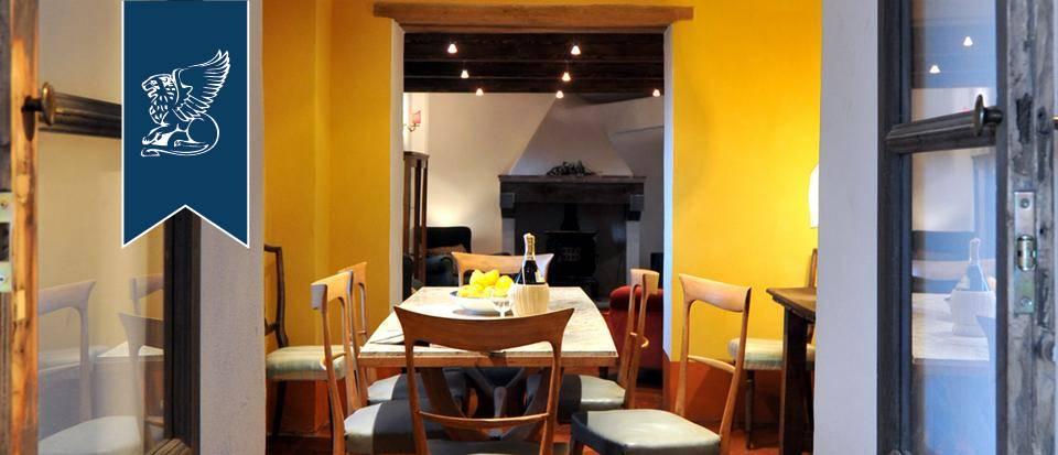 Villa in Vendita a Citta' Di Castello: 0 locali, 400 mq - Foto 4