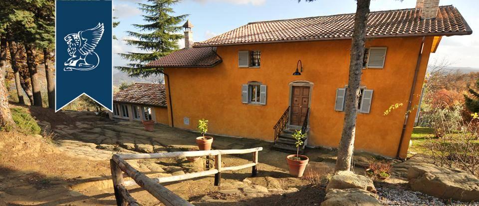 Villa in Vendita a Citta' Di Castello: 0 locali, 400 mq - Foto 2