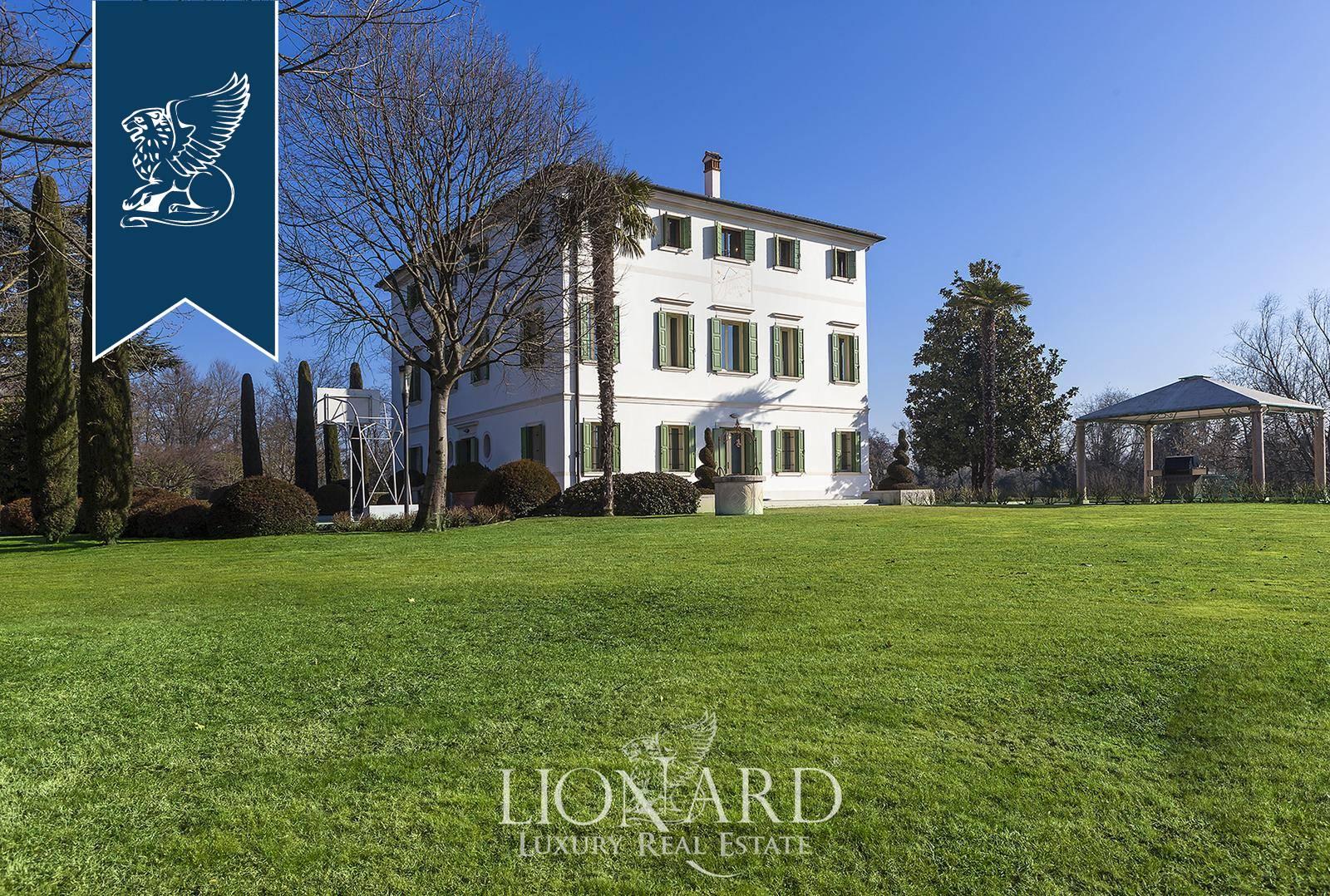 Villa in Vendita a Treviso: 0 locali, 800 mq - Foto 9