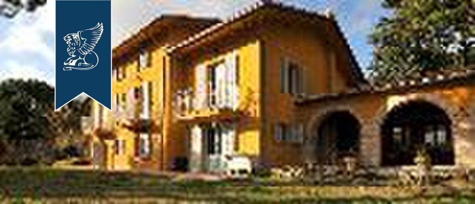 Villa in Vendita a Citta' Di Castello: 0 locali, 400 mq - Foto 1