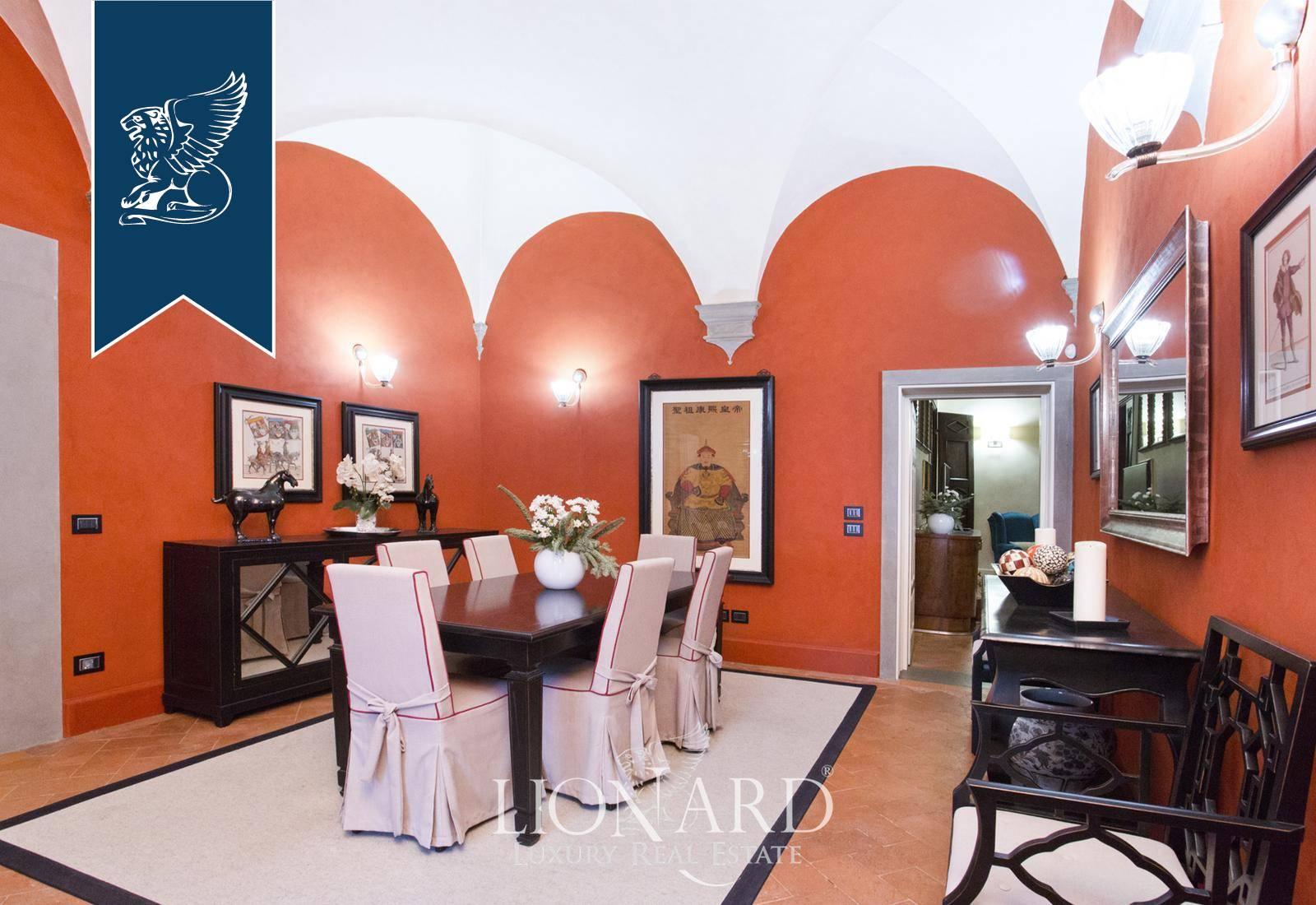 Appartamento in Vendita a Firenze: 0 locali, 140 mq - Foto 2