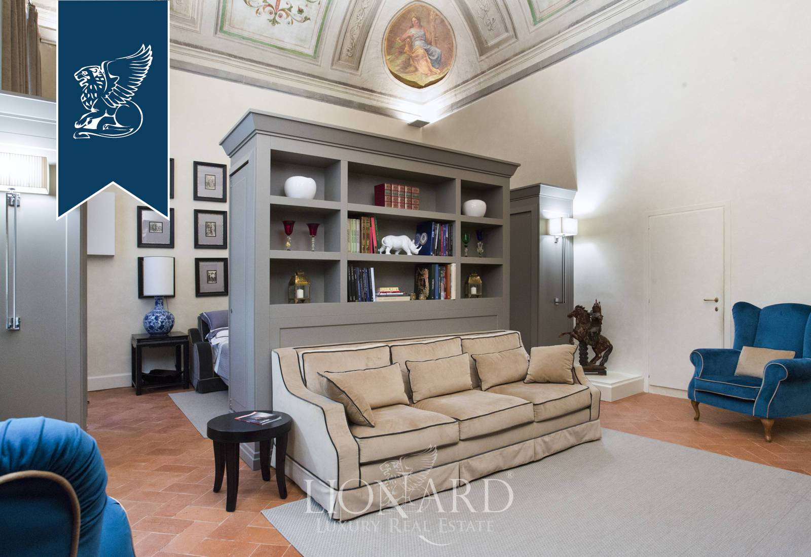 Appartamento in Vendita a Firenze: 0 locali, 140 mq - Foto 8