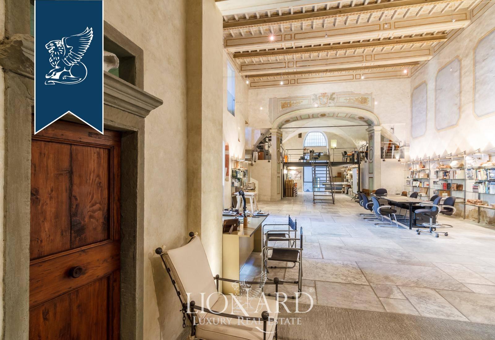 Loft open space in Vendita a Firenze: 0 locali, 300 mq - Foto 6