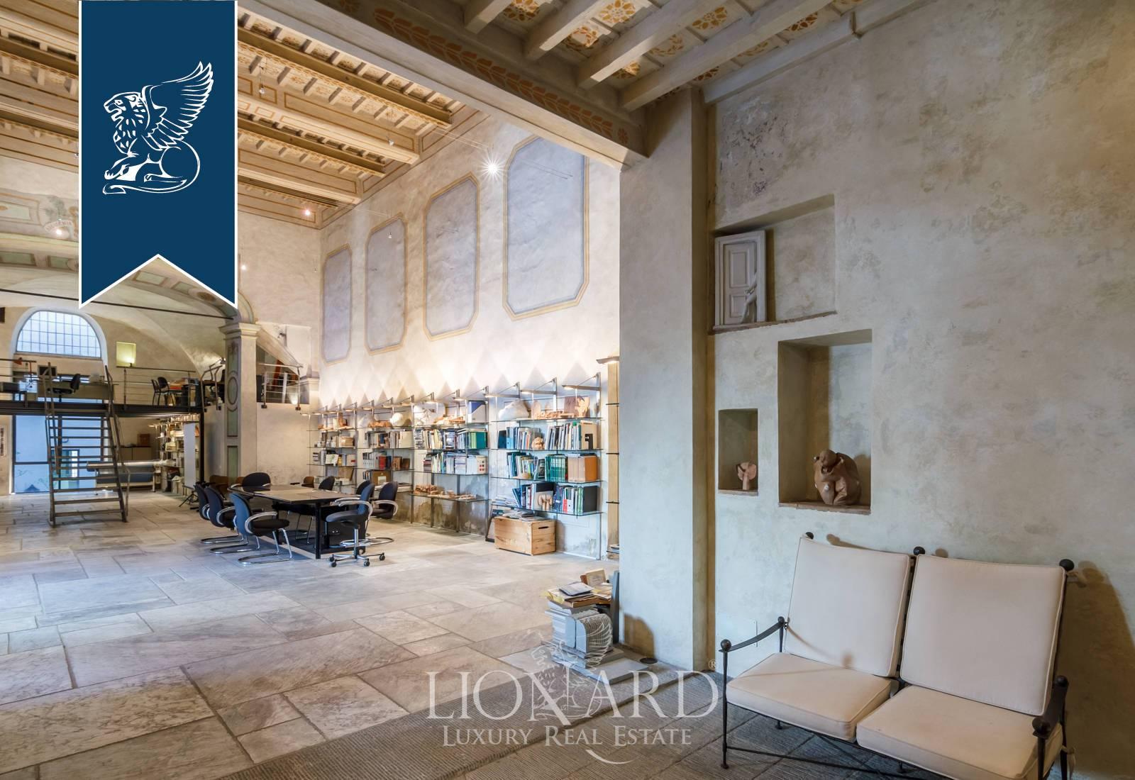 Loft open space in Vendita a Firenze: 0 locali, 300 mq - Foto 4