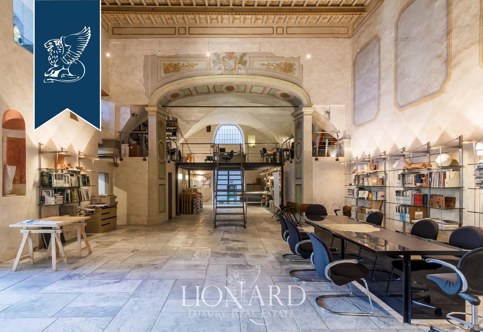 Loft open space in Vendita a Firenze: 0 locali, 300 mq - Foto 5