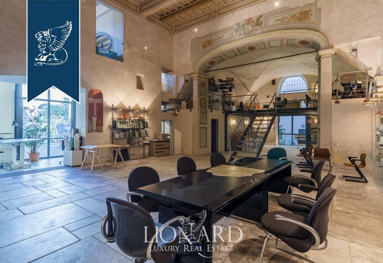 Loft open space in Vendita a Firenze: 0 locali, 300 mq - Foto 8