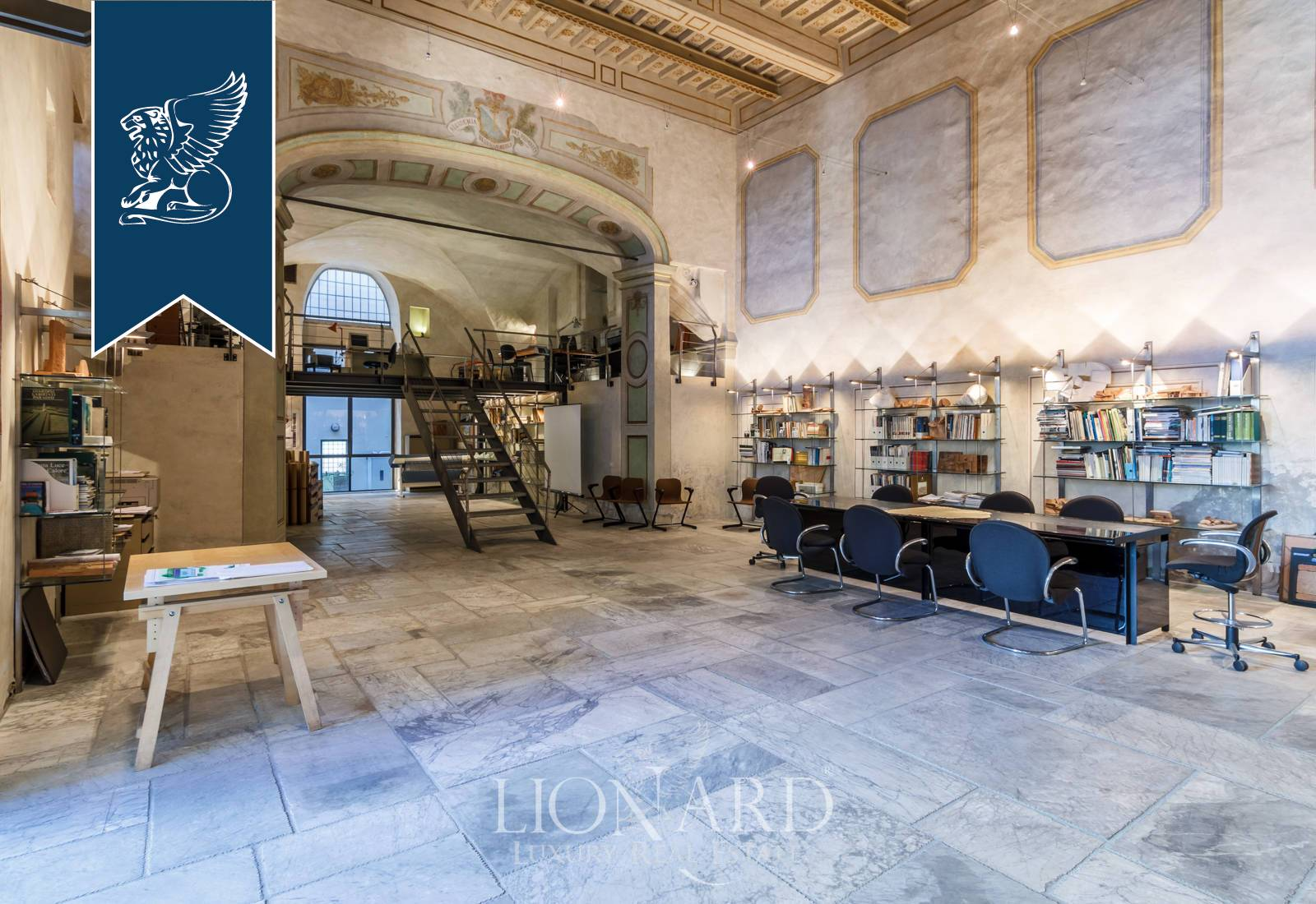 Loft open space in Vendita a Firenze: 0 locali, 300 mq - Foto 9