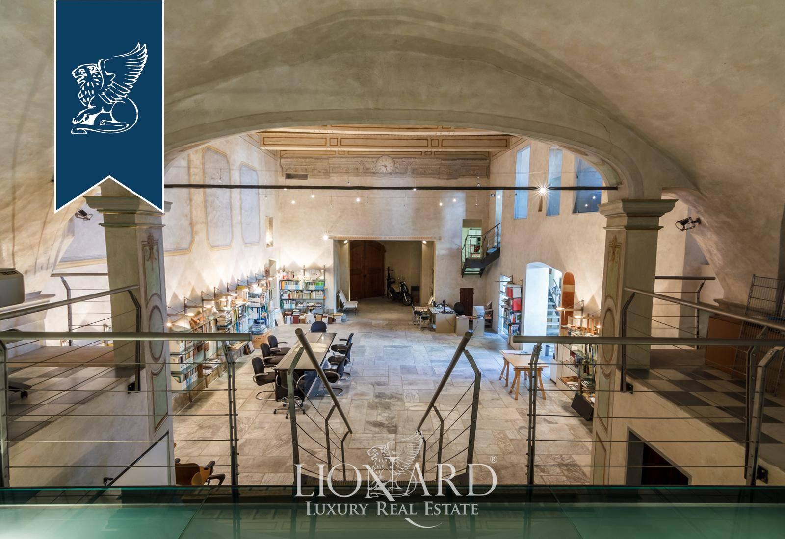 Loft open space in Vendita a Firenze: 300 mq