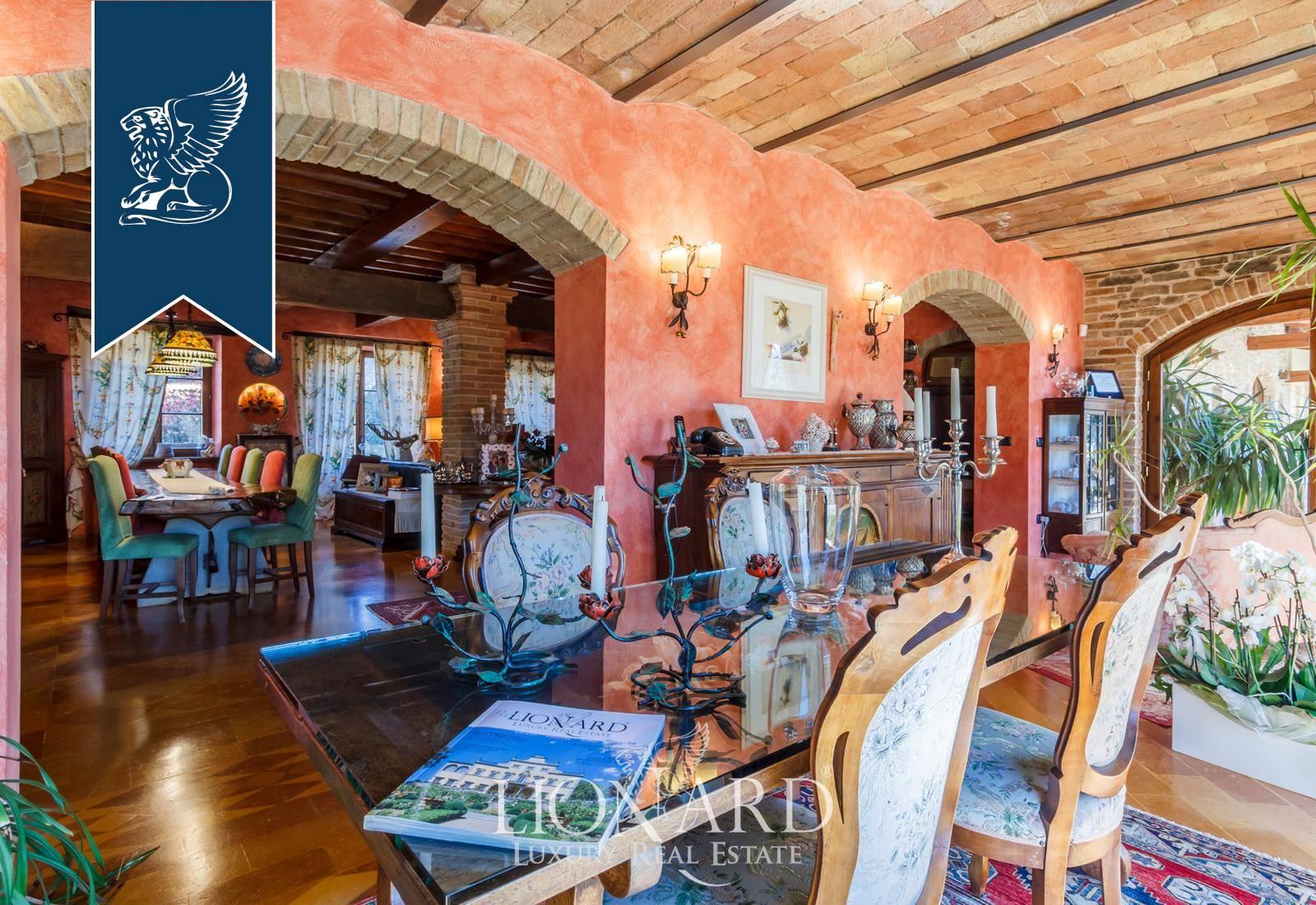 Villa in Vendita a Sant'Angelo In Vado: 0 locali, 738 mq - Foto 9